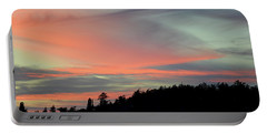 Sunset Home 3 Portable Battery Charger