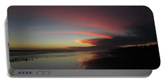 Sunset Las Lajas Portable Battery Charger