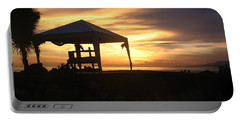 Sunset Massage Portable Battery Charger