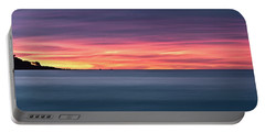 Sunset Penisular, Bunker Bay Portable Battery Charger