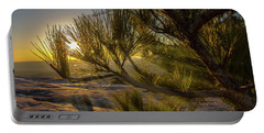 Sunset Pines Portable Battery Charger