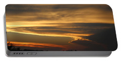 Sunset Shelbyville Portable Battery Charger