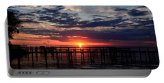 Sunset - South Carolina Portable Battery Charger