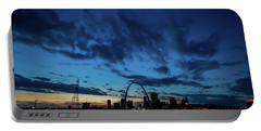 Sunset St. Louis IIi Portable Battery Charger