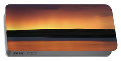 Sunset Storm Portable Battery Charger