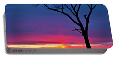 Sunset Sundog  Portable Battery Charger