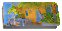 Sunset Villas Waterfront Apartment Portable Battery Charger