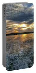 Sunset Waters Portable Battery Charger