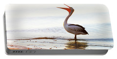 Sunshine Coast Pelican Portable Battery Charger