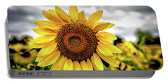 Sunshine Portable Battery Charger