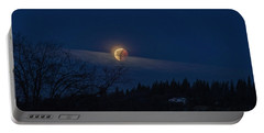 Super Blood Moon Portable Battery Charger