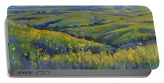 Super Bloom 3 Portable Battery Charger