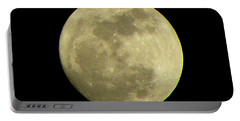 Super Moon March 19 2011 Portable Battery Charger