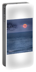 Super Moon Waning Portable Battery Charger