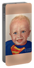 Superboy Portable Battery Charger