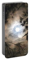 Supermoon November 14 2016 Portable Battery Charger