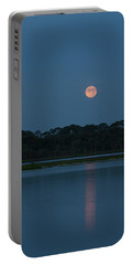 Supermoon Dawn 2013 #2 Portable Battery Charger