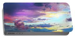 Supernatural Sky - Colorado Portable Battery Charger
