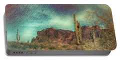 Superstition Mountain Portable Battery Charger