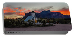 Superstition Sunrise II Portable Battery Charger