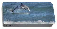 Surf Dolphin Portable Battery Charger