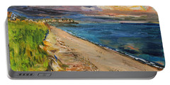 Surf Drive Falmouth Portable Battery Charger