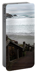 Surf Stairway Portable Battery Charger