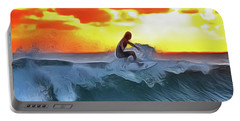 Surferking Portable Battery Charger