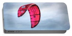 Surfing Kite Portable Battery Charger