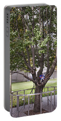 Survivor Tree Portable Battery Charger
