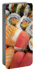 Sushi Dish Portable Battery Charger