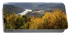 Susquehanna River  Portable Battery Charger