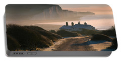 Sussex Coast Guard Cottages Portable Battery Charger