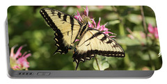 Swallowtail Butterfly 2016-1 Portable Battery Charger