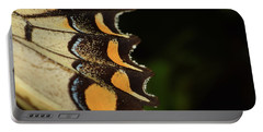 Swallowtail Butterfly Wing Portable Battery Charger