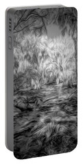 Swamp Dream Portable Battery Charger