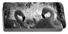 Swan Dance Portable Battery Charger