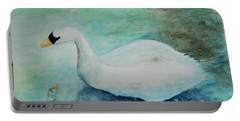 Swan Flight Portable Battery Charger
