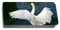 Swan Moment Portable Battery Charger