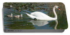 Swan Scenic Portable Battery Charger