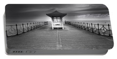 Swanage Pier Portable Battery Charger