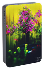 Portable Battery Charger featuring the photograph Sweet Boronia by Blair Stuart