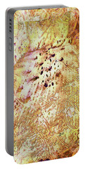 Portable Battery Charger featuring the photograph Sweet Dreams by Claire Bull