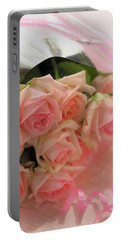 Sweet Gift Portable Battery Charger by Rachel Mirror