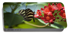Sweet Nectar Portable Battery Charger