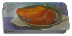 Sweet Peppers Portable Battery Charger