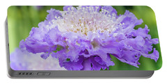 Sweet Petal Portable Battery Charger