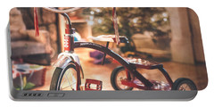 Sweet Ride Portable Battery Charger