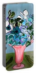 Sweetpeas Portable Battery Charger