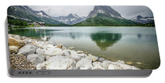 Swiftcurrent Lake Portable Battery Charger